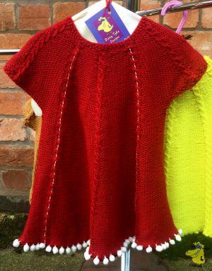 Tenbury Dress