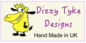 Dizzy Tyke Designs