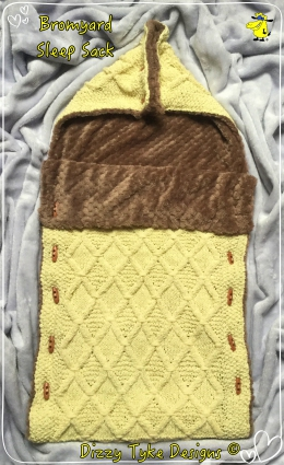 Bromyard Sleep Sack